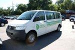 Первая партия инва-такси прибыла в Алматы