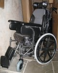 Обмен коляски для Никиты Базолева