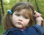 Дом ребенка «Кара-Кастек» снова получает подарки