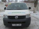 Костанай принимает новые автомобили «Инватакси»