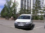 Saby Foundation has purchased the next lot of vehicles «Invataxi» for regions of Kazakhstan