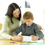 Tutors are going to help children study better