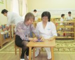 Specialists of Montessori Are Trained in Kyzylorda