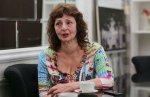 Людмила Тимошенко – о таланте,  талантах и немного о себе (видео)