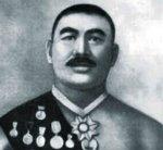 Qajimuqan – legendary wrestler Kazakh steppes