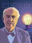 Томас Алва Эдисон – свет в моем окне