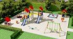 31-й спортивный объект будет возведен в Актобе