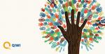 Благотворительным взносам «QIWI» - 5 лет