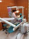 Стоматологический кабинет для санатория
